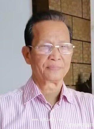 陈浩展,北京翰林书画院广东分院名誉院长