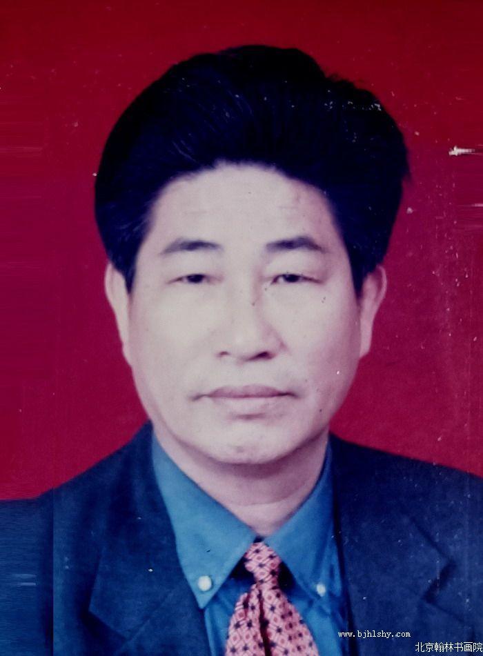 陈锡贤,北京翰林书画院广东分院名誉院长