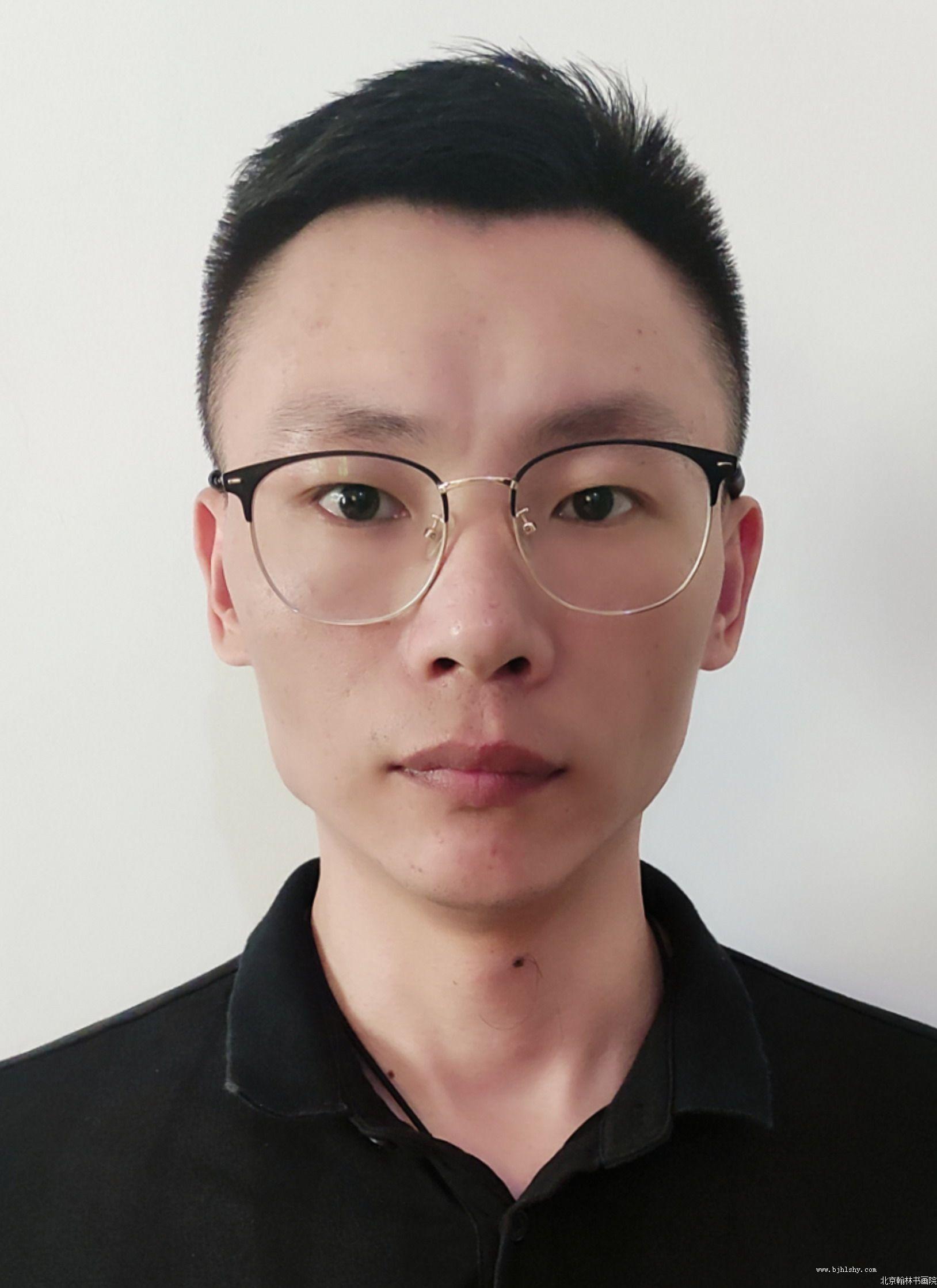 吴泽鹏,北京翰林书画院广东分院副院长