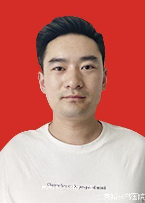 文晓璐,北京翰林书画院运城分院执行院长