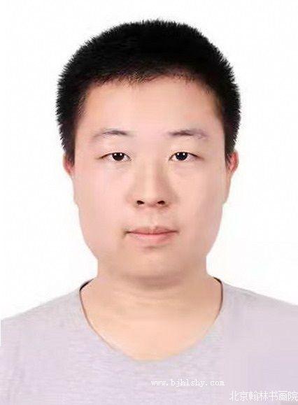 李政,北京翰林书画院芳黛书画院顾问